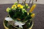 Velikonoční aranžování s Helenou Kopkovou