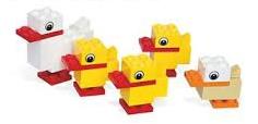 Lego-zviratka